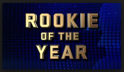 OTF's Parker Huttel and Alec Holland of the Skeeters Take Home Rookie of the Year Honors.