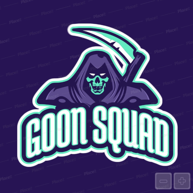 Brycen Strauch buys Golden Showers franchise, changes the team name to Union Mills Goon Squad