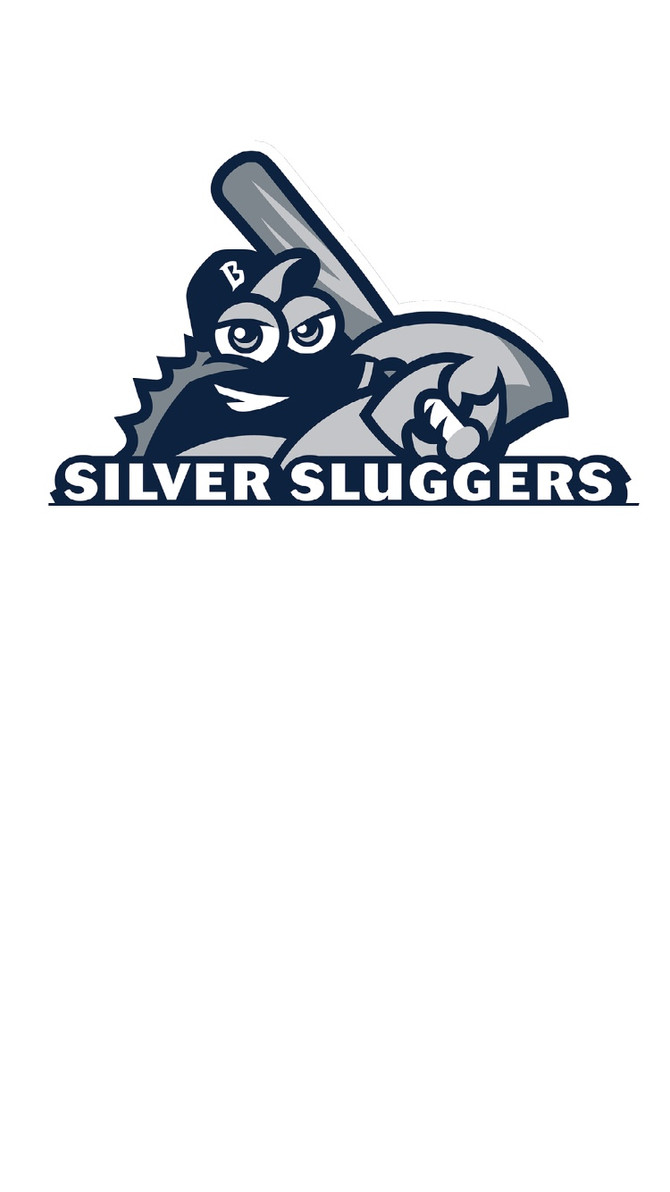Silver Sluggers unveil logo