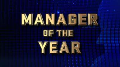 Miller, Friedman named NL and AL Manager of the Year