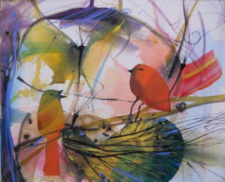 Serenade by Nancy Condit