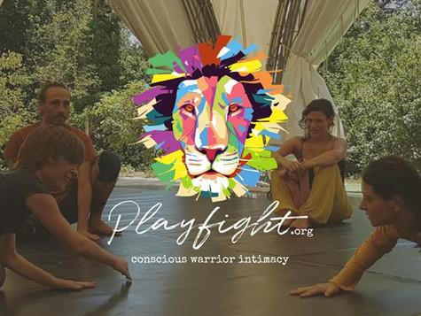 Confiant, joyeux et affirmé: Playfight! (le 23/06, 11H-17h)