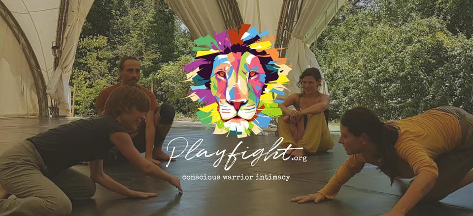 playfight, thérapie corporelle, développement personnel