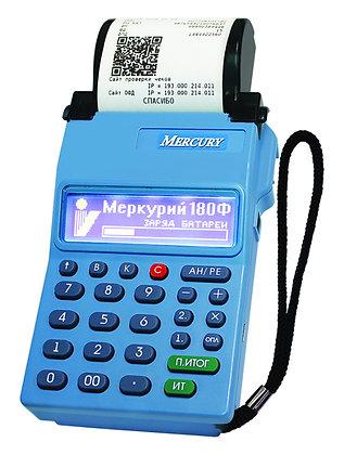 ККМ Меркурий-180Ф