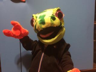 Conversion Puppets