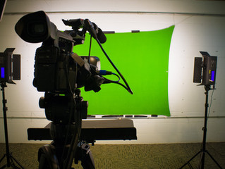 Green Screen your Puppet Videos