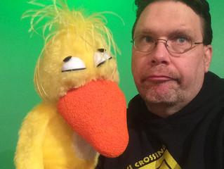 Puppets: Historians, Teachers, Educators & More