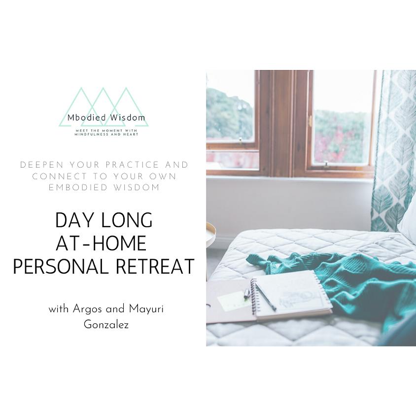 Summer Day Long At-Home Virtual Retreat