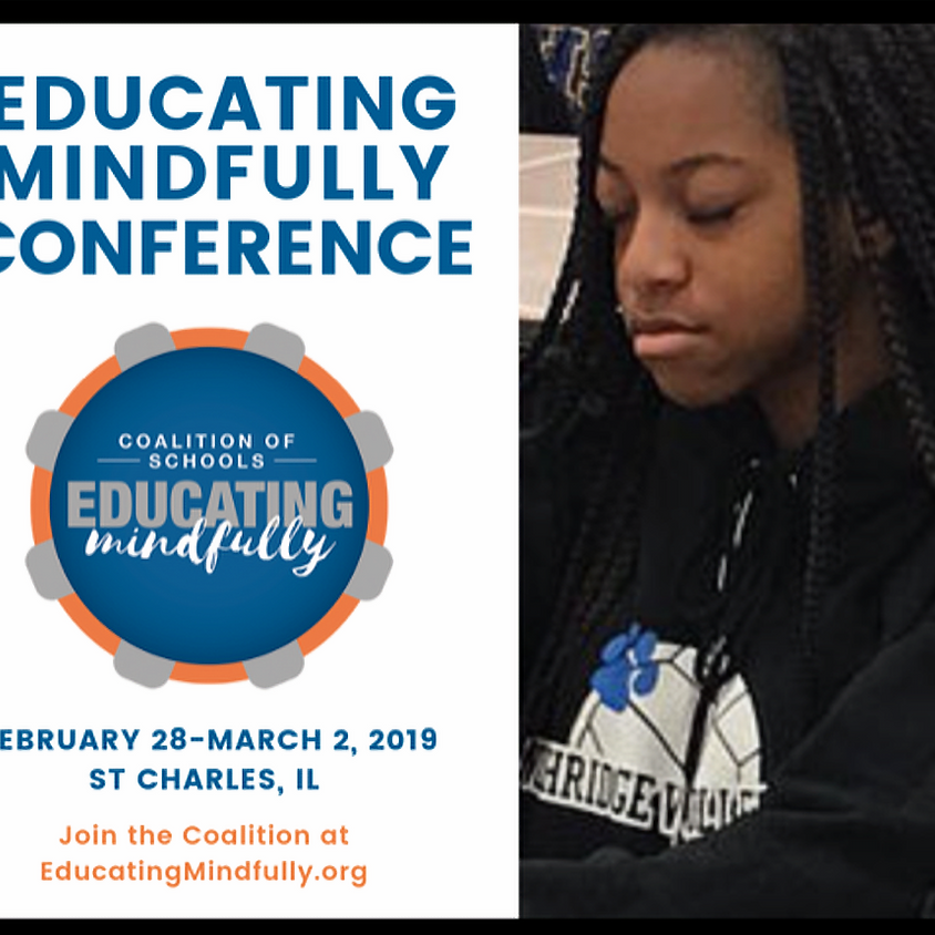 Coalition of Schools: Educating Mindfully Conference
