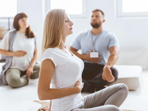 How to Do 3 Part Breath: Dirgha Pranayama