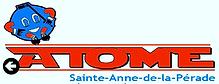 tournoi atome Sainte-Anne-De-La-Pérade