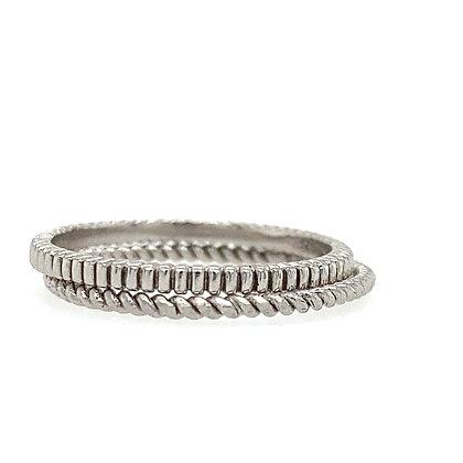 Weekend rings