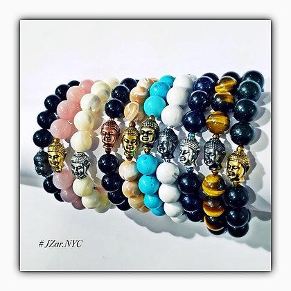 Buddha bracelet (elastic)