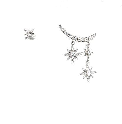Dubai earrings