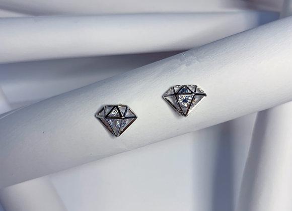Diamond cage