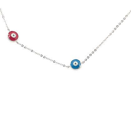 Soho necklaces