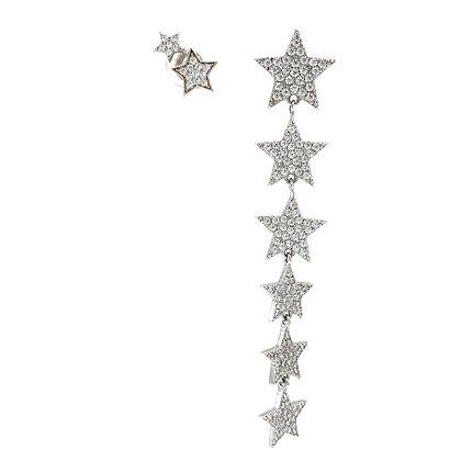 Superstar earrings