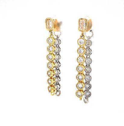 Lena earrings