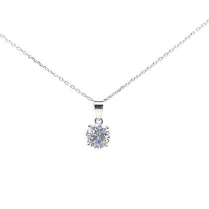 Rhinna necklaces