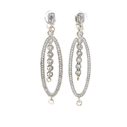 Anjela earrings