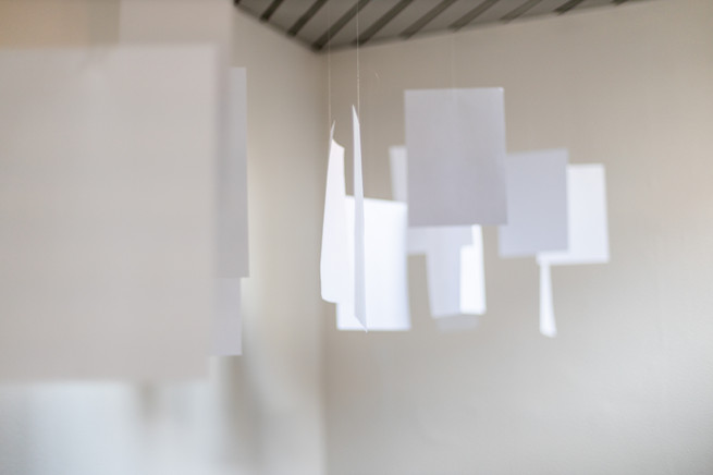 RASA, Detail Installation, 2019, Größe variabel