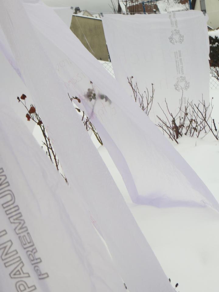 LILAC meets snow and rain