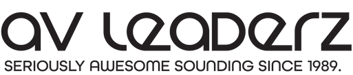 AVLeaderz Logo