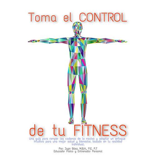 Toma el Control de tu Fitness
