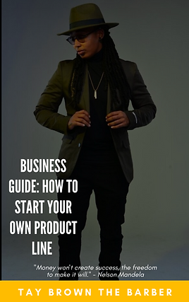 How To Start Your Own Brand Business Guide