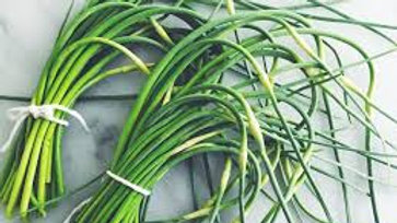 Garlic Scapes (Ruby's Run Farms)
