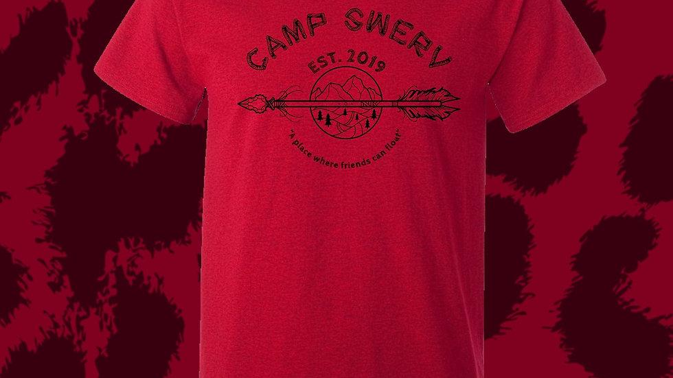 Camp Swerv