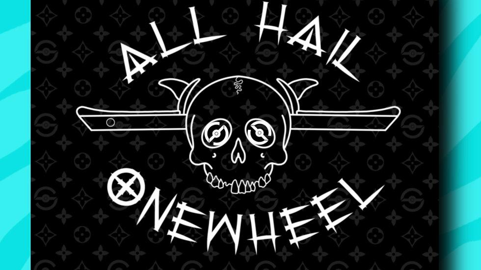 All Hail 8x10