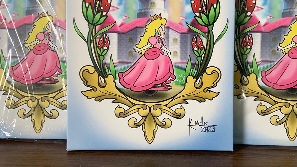 Float Princess