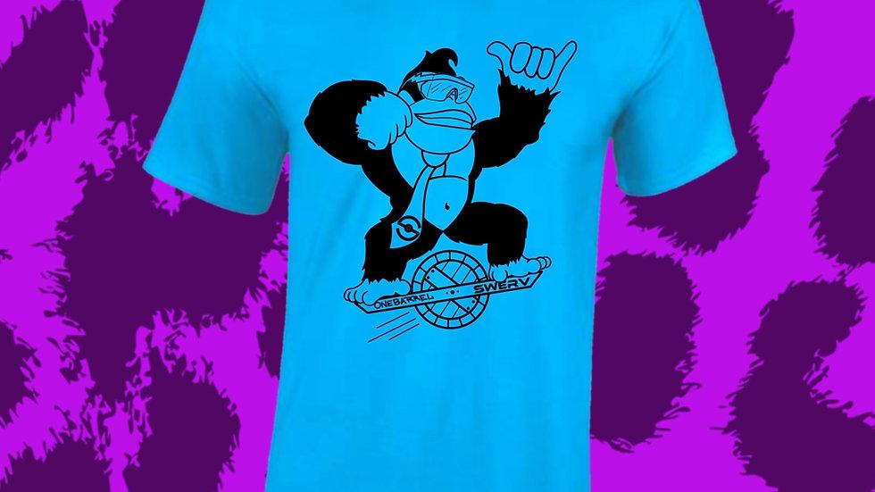 Bonkey Kong Tee