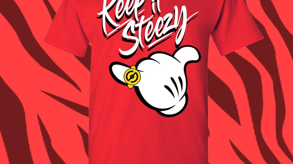 Steezy Rat