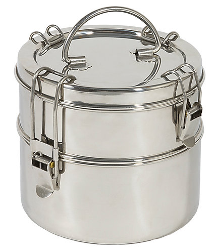 To-Go Ware Multi-Tier Tiffin