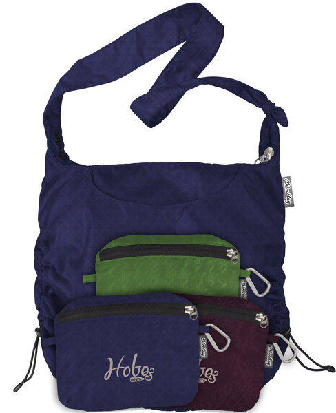 ChicoBag Hobo Embossed rePETe™