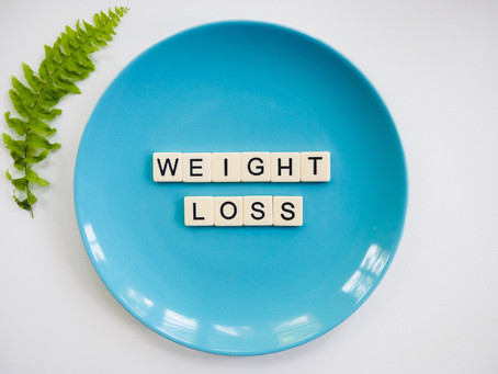 Top tips for sustainable weight loss