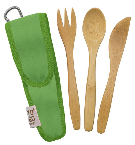 To-Go Ware KIDS Utensil Set