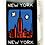 Thumbnail: NY mini note & pen