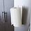 Thumbnail: Yamazaki Home - Plate Magnet Paper Tower Holder
