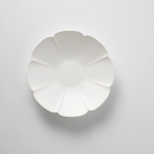 Mujagi Flower 08 main plate