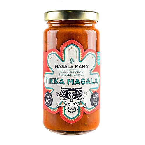 Masala Mama Curry (2options)