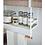 Thumbnail: Yamazaki Home - Tosca Under Shelf Spice Rack