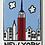 Thumbnail: NY magnets (5 options)