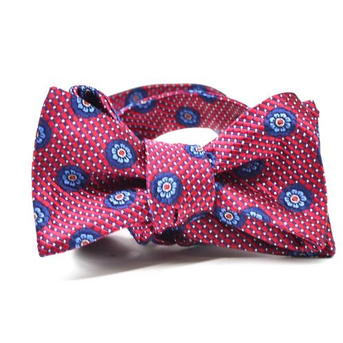 Men's Silk Bow Tie (2 options)