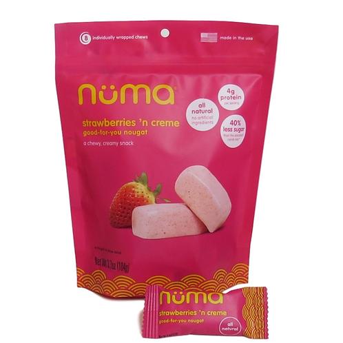 NUMA Natural Soft Candy