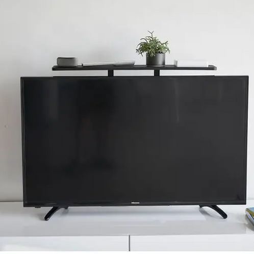 Yamazaki Home-Smart VESA-Compliant TV Shelf