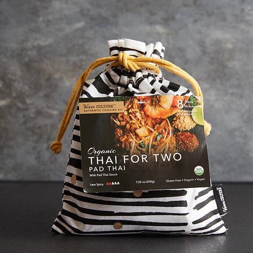 Thai for 2 - pad thai