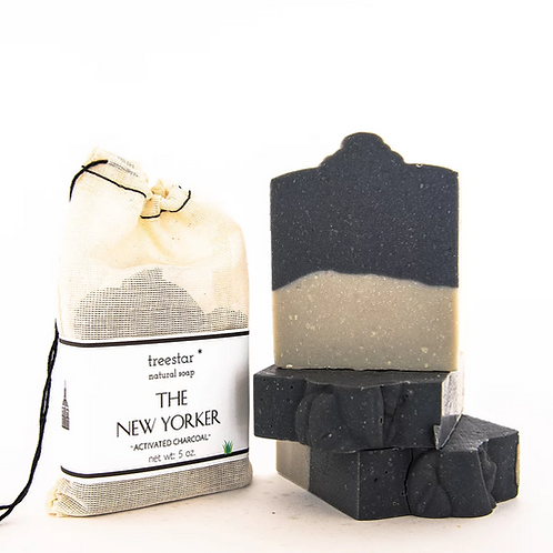 The New Yorker Soap -NYC